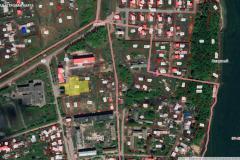 Челябинская область выставила на продажу земли в курортной зоне озера Сугояк под многоквартирнную застройку