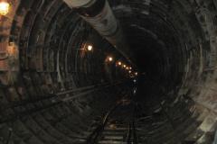 Борис Дубровский: Хотелось бы возобновить строительство метро