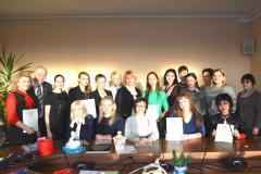 Минсоц Челябинской области отметил лучших журналистов