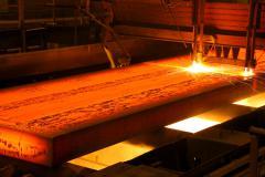 На ММК введен в эксплуатацию гигантский углеперегружатель