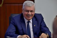 Владимир Мякуш получил новую должность: Придется пахать будь здоров