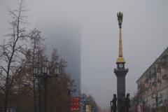 В Челябинске НМУ сохраняются уже 10-й день, в Магнитогорске – второй день