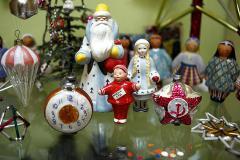 Южноуральцев поздравляют с Новым годом