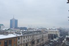 В Челябинской области вновь установились неблагоприятные метеоусловия
