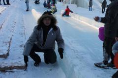 ОНФ: Челябинск не готов к цивилизованному зимнему отдыху