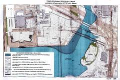 В центре Челябинска на реке Миасс впервые создадут искусственный полуостров