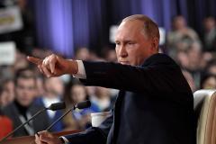 Путин: Необходимо незамедлительно ввести регулирование по жилищным платежам