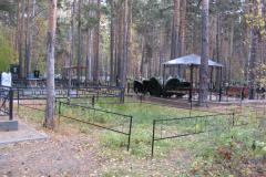 В окрестностях Челябинска появятся два новых кладбища