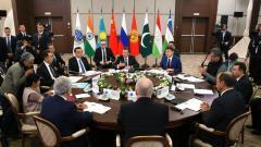 Борис Дубровский приглашен на Совет глав правительств стран ШОС