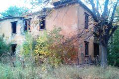 Прокуратура проверит заброшенный  дом в Металлургическом районе