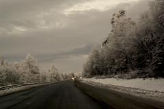 Синоптики предупреждают о снегопадах в Челябинской области, дорожники готовы к непогоде
