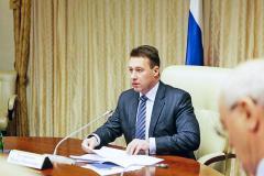 Челябинский спикер получил вводные от полпред президента в УрФО