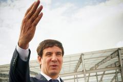 Администрация Челябинска отказывается платить по долгам Юревича за дорожную развязку